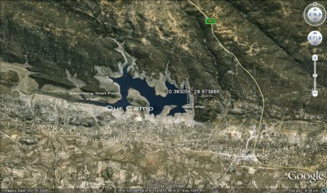 Mzingwane Dam