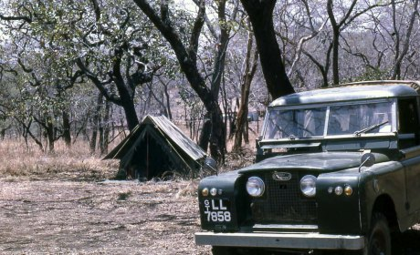 005 Urungwe Tsetse Camp July67